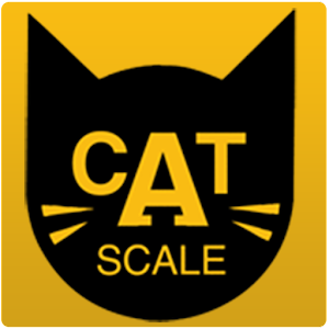 CAT Scale Locator