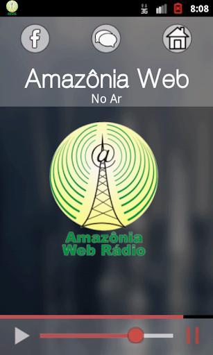 Amazonia Web Rádio