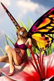 Fairy Girl - screenshot thumbnail