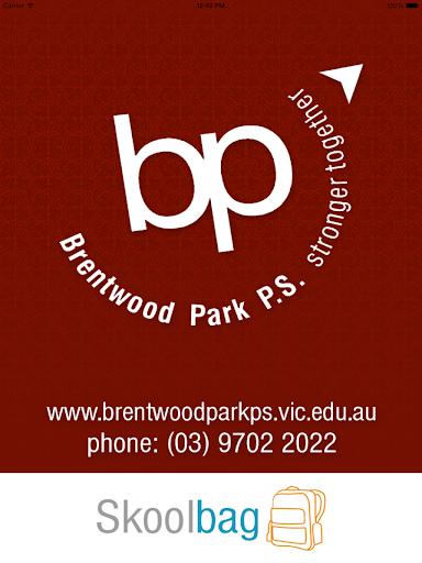 Brentwood Park Primary School
