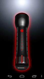 Nexus 5 Flashlight