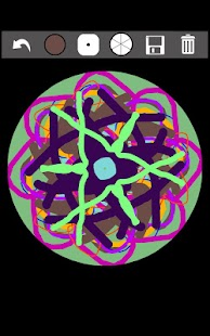 Mandalas FREE - screenshot thumbnail