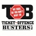 Ticket-Offence Busters Ltd. icon