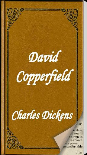 David Copperfield - eBook