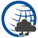 RegenRadar von WetterOnline logo