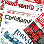 Romania Newspapers And News