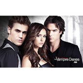 The Vampire Diaries Zil Sesi