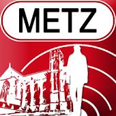 Metz Tracker