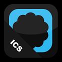 ICS тема для Агента icon