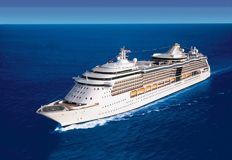 Serenade of the Seas sails the Caribbean. Itineraries include ports in St. Kitts, Martinique and Antigua.