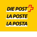 Swiss Post App