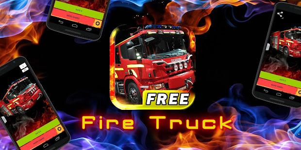 fire truck simulator apps on google play. Black Bedroom Furniture Sets. Home Design Ideas