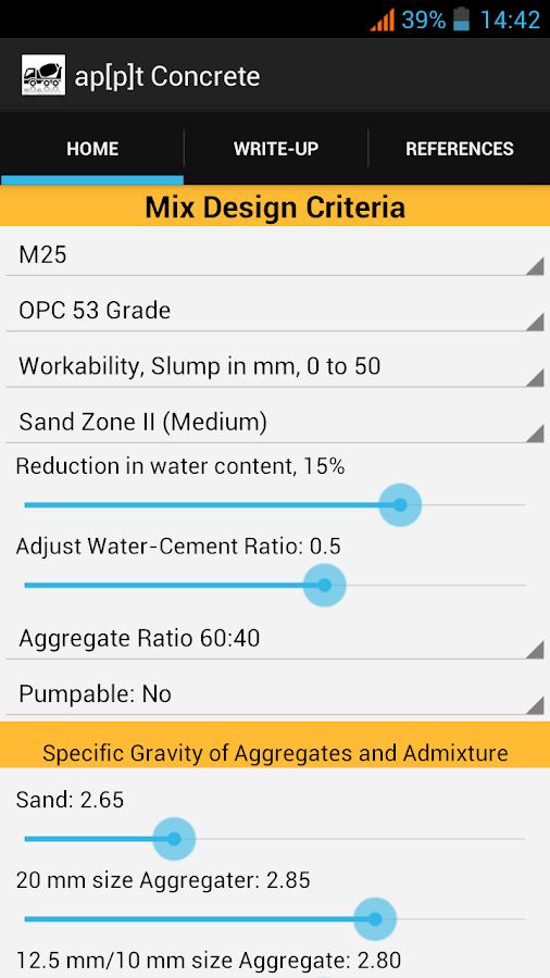Concrete Mix Ratio For Patio Slabs: Concrete Mix Design Simplified