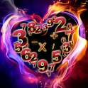 Love & Numbers icon