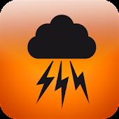 ThundAlert  Thunderstorm Alarm