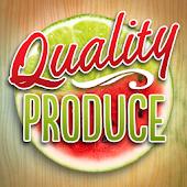 Quality Produce