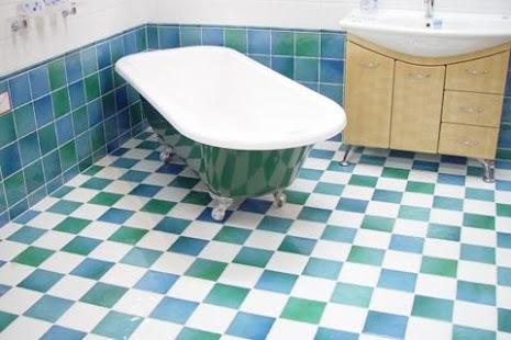 Bathroom Tile Ideas - screenshot thumbnail