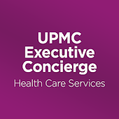 UPMC Executive Concierge