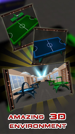 AIR HOCKEY 3D 1.5 screenshot 39968