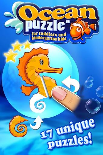海洋之谜高清幼儿和幼儿园的孩子男孩和女孩