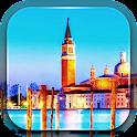 Venecia Fondos Animados icon