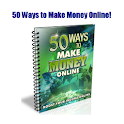 50 Ways to Make Money Online icon