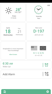 Morning Kit - Smart Alarm- screenshot thumbnail