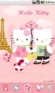 搜尋mimo.×hello kitty lwallpaper apk