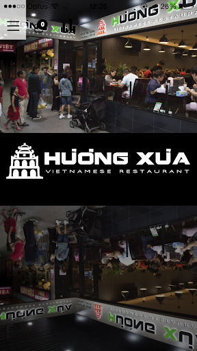 HuongXua Vietnamese Restaurant