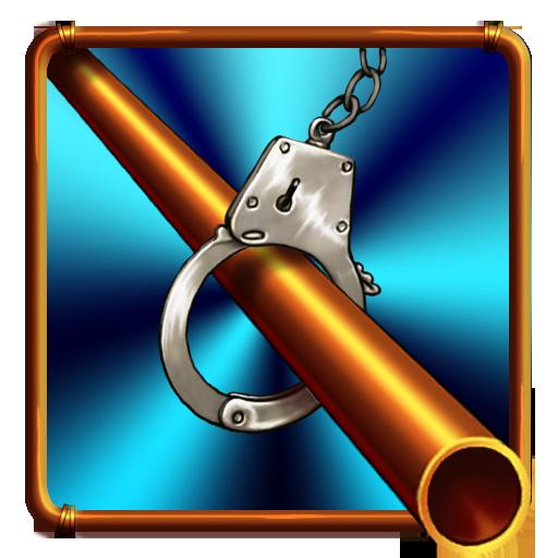 街机の手錠v :エスケープ LOGO-記事Game
