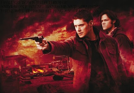 Supernatural Wallpapers - screenshot thumbnail