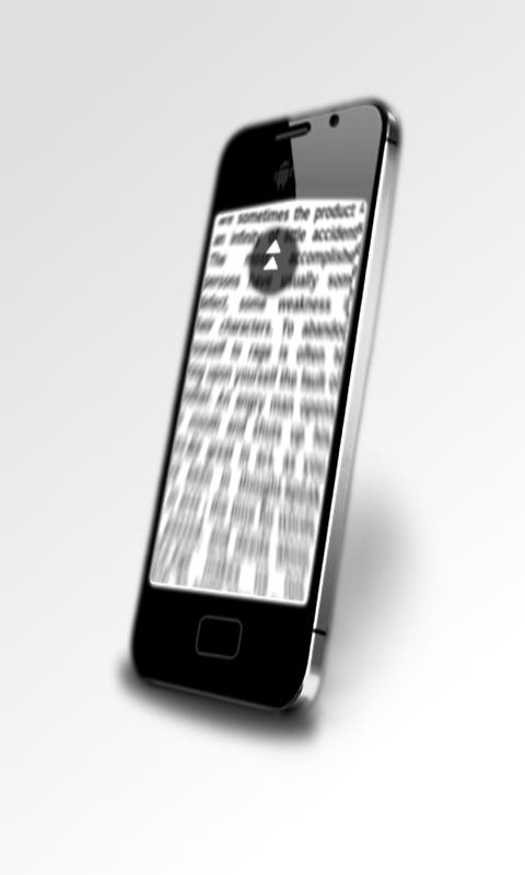 Tilt Scroll [ Root ] - screenshot