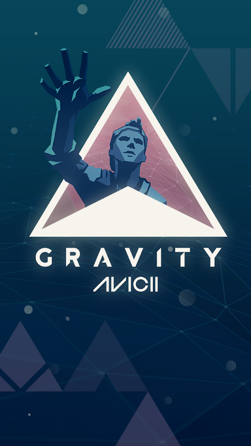 Avicii | Gravity: captura de pantalla