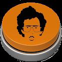 Napoleon Dynamite Button