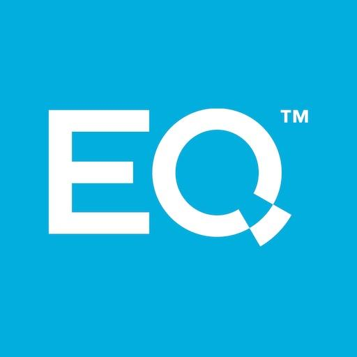 EQ First Look LOGO-APP點子