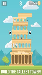 The Tower Mod Apk (Unlimited Money) 1