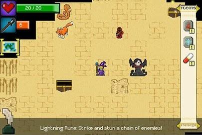 MicroVentures Screenshot 4