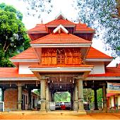 Malanada Temple