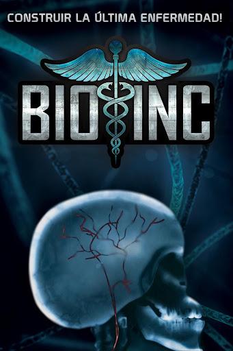 Bio Inc - Biomedical Plague and rebel doctors.  trampa 1
