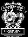 Coronado Stoopid Stout
