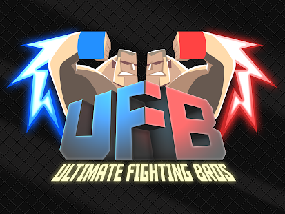 UFB - Ultimate Fighting Bros - screenshot thumbnail