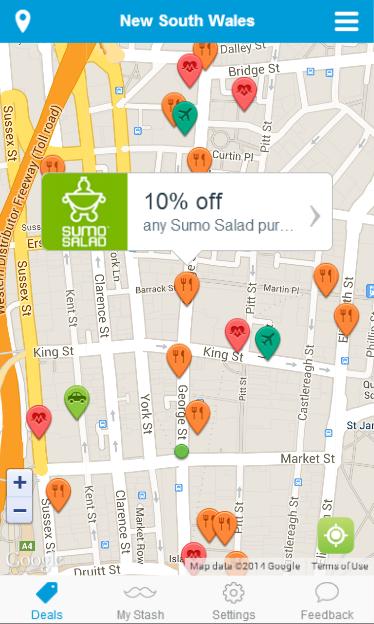 Student Edge Discounts & Deals- screenshot