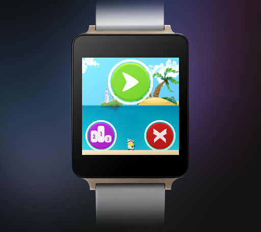 Minion Massacre Android Wear