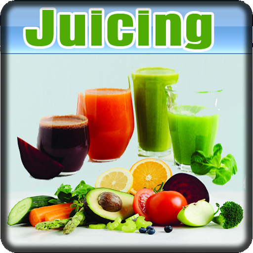 40+ Juicing Recipes