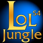 LOL S4 jungle