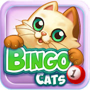 Bingo Cats 1.2.2 Icon