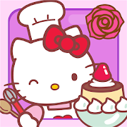 Hello Kitty Cafe
