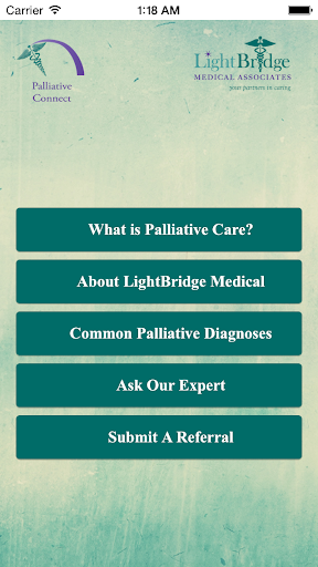 Palliative Connect
