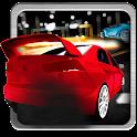 Fast Car Drag Racing icon