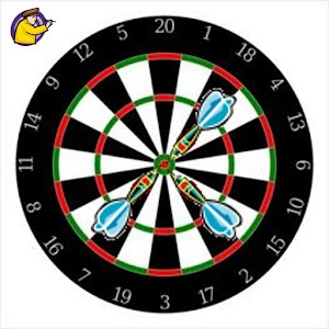how to play cricket on darts